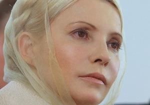 Тимошенко посетила пасхальные богослужения в храмах четырех конфессий