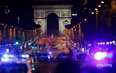 Итоги 20.04: Стрельба в Париже, дело Мартыненко