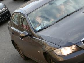 В Украине отменяют  необъективные ограничения скорости  на дорогах