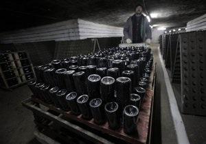 Поставки вина: После российского запрета в Молдове обанкротились 40% винодельческих компаний