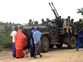 Войска Сомали начали масштабную операцию против исламистов