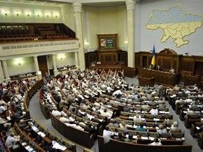Ющенко и вся фракция БЮТ получили антипремию Будяк года-2008