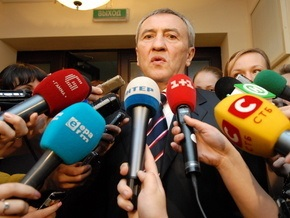 Черновецкий не будет баллотироваться в президенты