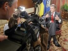 Ющенко уволил своего представителя в Раде
