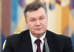 Изменения в УПК: Янукович хочет ввести домашний арест и отменить возможность возврата дел на дорасследование