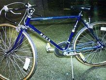 Обнаружен велосипед нью-йоркского террориста