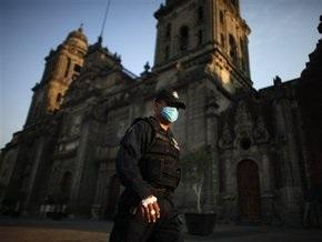Мексика пригласит 40 стран на саммит по проблеме A/H1N1