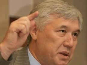 Ехануров проинформировал Вышеградскую четверку о реформировании армии