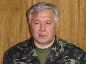 Партия регионов требует отставки Еханурова