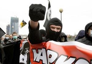 В Москве задержан один из организаторов Русского марша