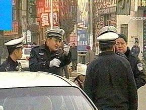 В Китае увольнение рабочих с завода вызвало массовые беспорядки и столкновение с полицией