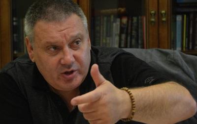 Украинский социолог принял гражданство России