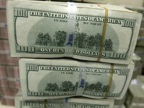 Курс продажи наличного доллара составляет 8,52-8,57 гривны