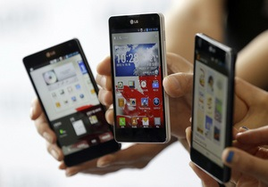 LG представила флагманский смартфон с мощной камерой в надежде сохранить продажи