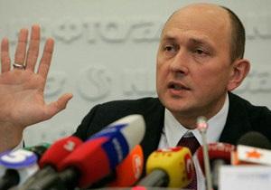 Суд арестовал Диденко на два месяца