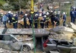 Во время взрыва на насосной станции Ялтинского водоканала погиб человек (обновлено)