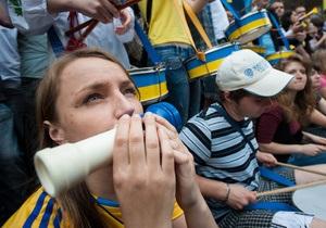 Опрос: В акциях протеста готов принять участие каждый четвертый украинец