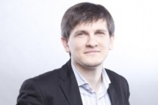 Дмитрий Лисицкий назначен вице-президентом UMH group
