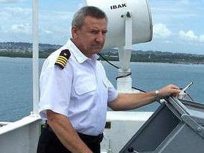 Украинский капитан спас в Индийском океане 75 человек