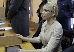 Преступление и наказание: оппозиция внесла поправки в законопроект Януковича