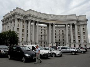 Украина предупредила Чехию, что тоже будет требовать медсправки