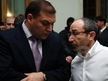 МВД требует проверить законность закрытия дела о приобретении Кернесом и Добкиным кокаина