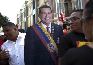 Уго Чавес борется за жизнь – экс-вице-президент Венесуэлы