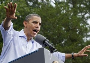 Скандальный фильм о Мухаммеде: Обама считает, что экстремисты проверили США на уязвимость