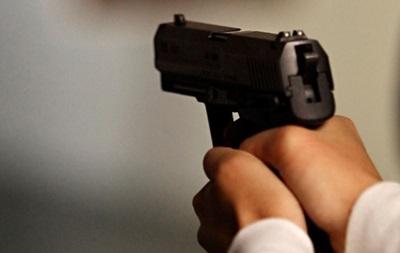 У Львові чоловік вимахував пістолетом перед водієм рейсового автобусу
