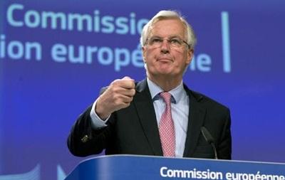 В ЕС не считают финансовые требования к Лондону наказанием
