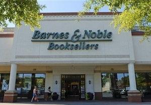 Глава крупнейшей сети книжных магазинов ушел в отставку из-за провала на цифровом ринге
