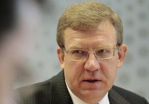 Медведев призвал Кудрина уйти в отставку, если существуют разногласия с ним