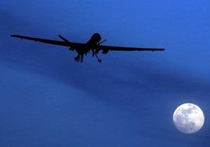 Пентагон заявил о попытке Ирана сбить американский беспилотник