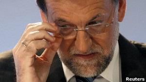 Премьер Испании: помощь банкам - это  победа евро