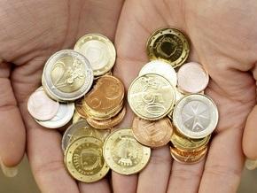 Британский фунт рекордно упал по отношению к евро