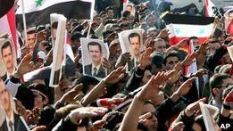 Национальный совет Сирии собрался в Тунисе