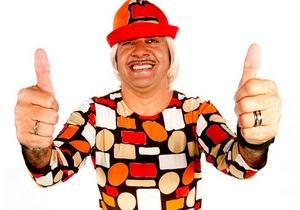 В Бразилии клоун прошел в парламент