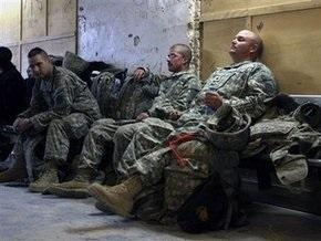 Истек мандат миссии коалиционных сил в Ираке