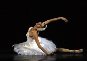 Впервые в Киеве выступит легенда мирового балета Нина Ананиашвили