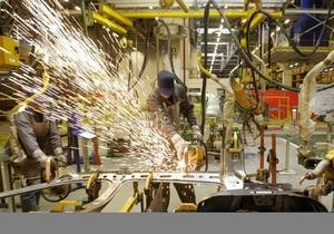 За семь месяцев производство автотранспорта в Украине увеличилось на 50%