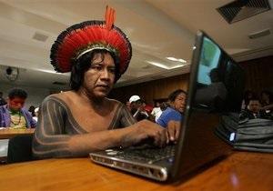 ООН: Отключение интернета считается нарушением прав человека