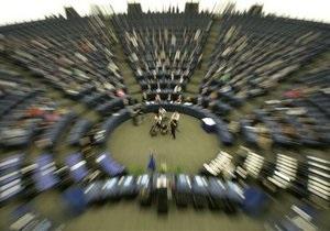 Депутаты Европарламента рассказали о спорах вокруг  украинского вопроса