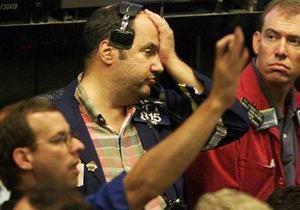 Индекс Украинской биржи обновил исторический максимум на фоне падения мировых рынков