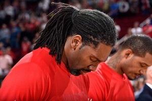 НБА: Нене вибув до кінця сезону через розрив м яза