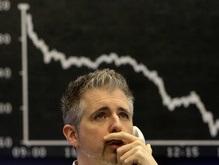 Обзор рынков: Нефть ставит рекорды. Мировые индексы в падении