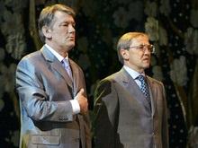 Заместитель Балоги заявил, что Ющенко не сможет уволить Черновецкого
