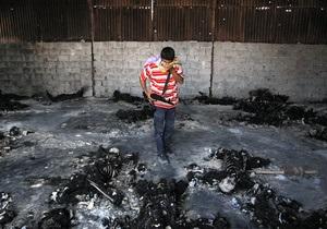 Тяжелое наследие Каддафи: Ливия, год спустя
