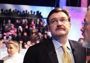 Киселев не поддержал журналистский бойкот Чечетову