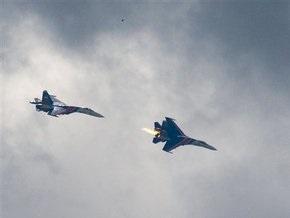 Немецкие военные рассказали об инциденте с участием российских истребителей
