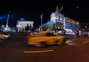 Стало известно, какие дороги Киева будут отремонтированы в первую очередь